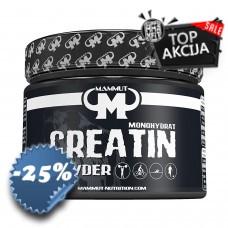 Mammut - Creatin Monohydrate Powder (300g)
