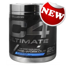 Cellucor -C4 Ultimate