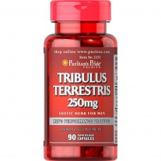 Puritans - Tribulus Terrestris (250 mg)