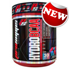 ProSupps - HydroBCAA™ - 411g (30 servings)