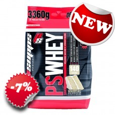 ProSupps - PS Whey™ - (4,6kg)