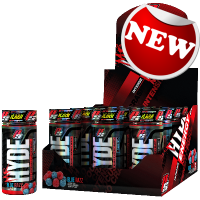ProSupps - Hyde V3 Energy Shot (2 doze)