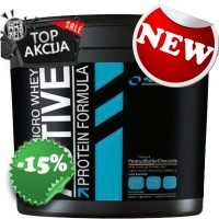 Self Omninutrition - Whey Micro Active (1kg)
