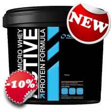 Self Omninutrition - Whey Micro Active (2kg)