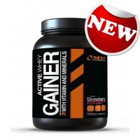 Self Omninutrition - Active Whey Gainer (2kg)