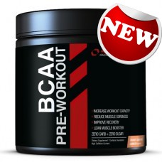 Self Omninutrition - BCAA Pre-Workout (350g)