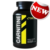 Self Omninutrition - Carnitine Caps 500mg (120 caps)