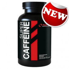 Self Omninutrition - Super Caffeine (200 tabs)