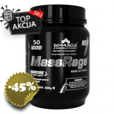 Sci-MUSCLE - MassRage™  (250g)