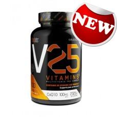 StarLabs - V25 Vitamins (100 tabs)