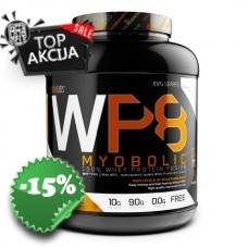 StarLabs - Myobolic WP8 Protein (900g)