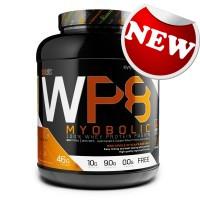 StarLabs  - Myobolic WP8 Protein (2,3kg)