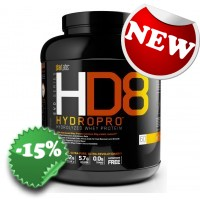 StarLabs - HydroPro HD8 (900g)