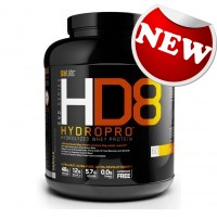 StarLabs - HydroPro HD8 (1,8kg)