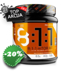 StarLabs - 8:1:1 mTOR XT (30 servings)