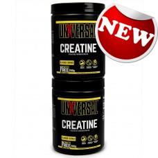 Universal - Creatine Monohidrate (200+200g free)