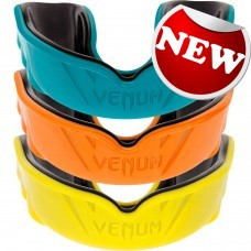 "Venum - ""Challenger Mouthguard"" (Yellow, Orange, Cyan)"