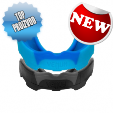 "Venum - ""Predator Mouthguard"" -(Cyan/Blue, Grey/Black)"