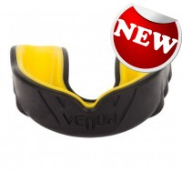 "Venum - ""Challenger Mouthguard"" -Black/Yellow"