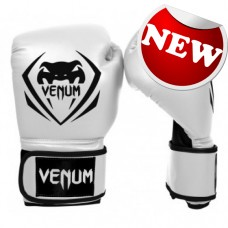 "Venum - ""Contender"" Boxing Gloves - (ICE)"