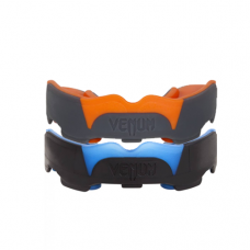 "Venum - ""Predator"" Mouthguard (Blue/Black, Orange/Grey)"