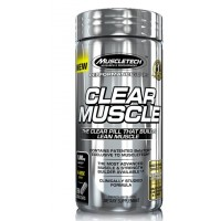 Muscletech - Clear Muscle