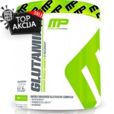 MusclePharm - Glutamine (300g)