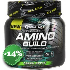 Muscletech - Amino Build Performance Suplementi