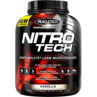 MuscleTech - Nitro Tech Performance (907g)