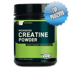 ON - Micronized Creatine Powder - 300g