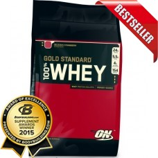 ON - Whey Gold Standard 100% (450g)