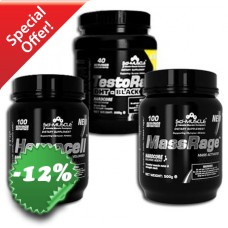 Sci-MUSCLE - Power Pack (paket za snagu)