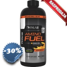 Twinlab - Amino Fuel Liquid - 948ml