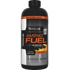 Twinlab - Amino Fuel Liquid - 948ml Suplementi