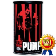 Universal - Animal Pump (30 pack)