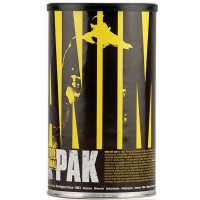 Universal - Animal Pak (44 pack)
