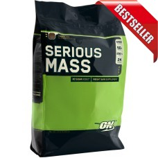 ON - Serious Mass 5,6kg