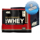 ON - Whey Gold Standard 100%  (30g - Sample)