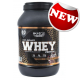 Musclefreak - Whey Protein 100% Isolate (2,5kg)