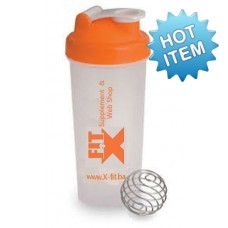 X-Fit - Shaker Bottle