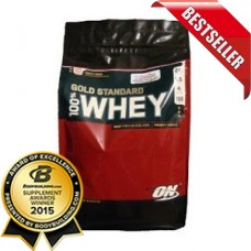 ON - Whey Gold Standard 100% (4,6kg)