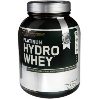 ON - Platinum Hydro Whey (1,6kg)